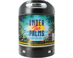 Kegs - Under the Palms PerfectDraft keg