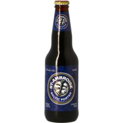 Botellas - St Ambroise Baltic Porter
