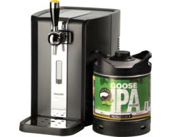 Spillatore per birra - Pack spillatore PerfectDraft Goose Island IPA