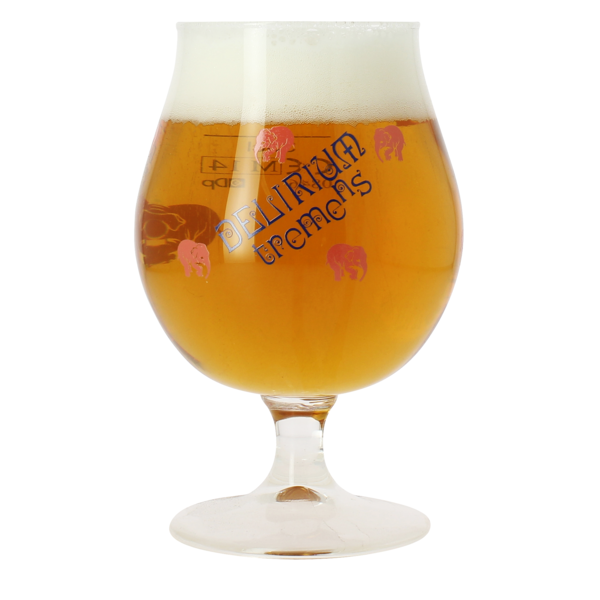 Delirium Tremens 33cl glass