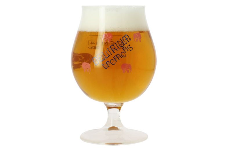 Bicchiere - Bicchiere Delirium Tremens - 33cl
