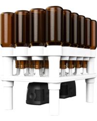 Produits de nettoyage - FastWasher 24 - Laveuse Bouteilles 33 cL