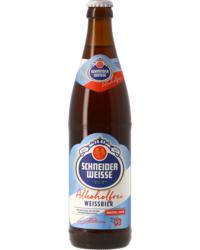 Bottiglie - Schneider TAP 3 Weisse Alkoholfrei