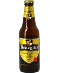Flessen - Hertog Jan Pilsner - 24 pack