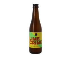 Bottiglie - Brussels Beer Project Lime Crime