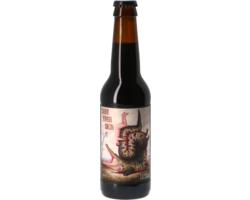 Bottled beer - La Débauche Save your skin