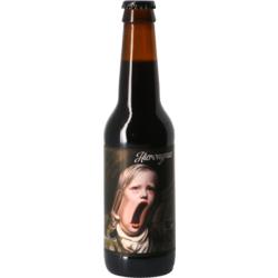 Bottled beer - La Débauche Hieronymus