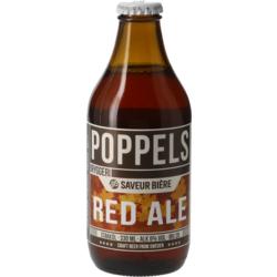 Bouteilles - Poppels Red Ale