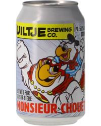Bottiglie - Uiltje Monsieur Chouette