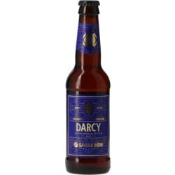 Bottled beer - Thornbridge Darcy