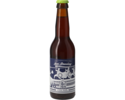 Bottled beer - Sori Brewing / Seven Island Celtus