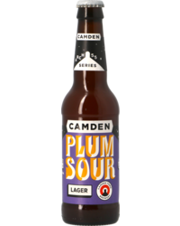 Bouteilles - Camden Plum Sour