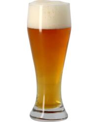 Verres à bière - Verre neutre weissbier 30 cl