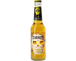 Botellas - Cubanisto Daiquiri