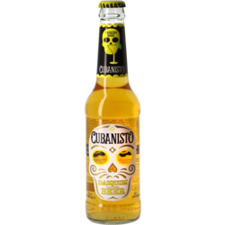 Flessen - Cubanisto Daiquiri