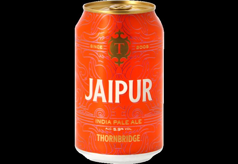 Bouteilles - Thornbridge Jaipur - Can