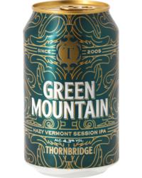 Bouteilles - Thornbridge Green Mountain