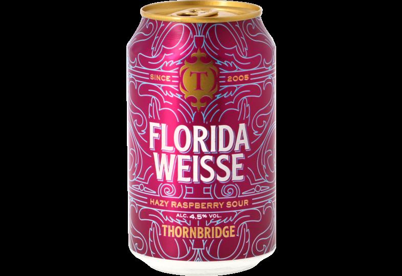 Bouteilles - Thornbridge Florida Weisse