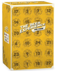 Bouteilles - The Beer Experience Box_ BOL.com