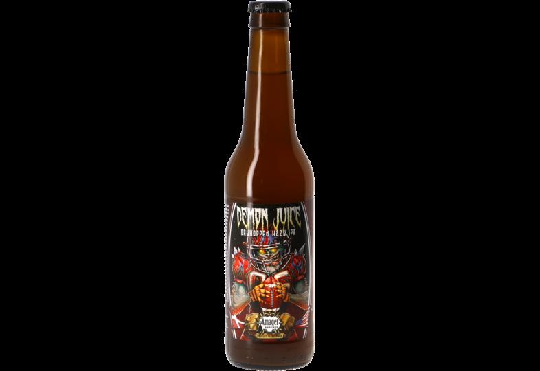 Bouteilles - Amager Demon Juice