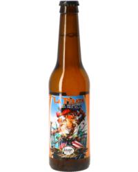 Bouteilles - Amager La Pirata