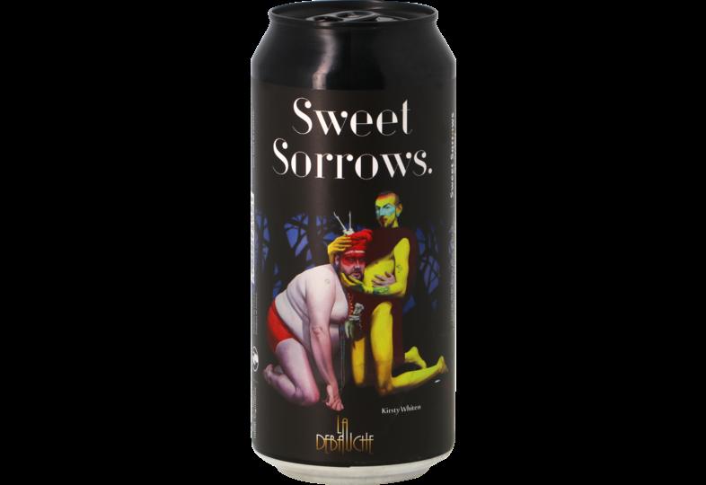 Bottled beer - La Débauche Sweet Sorrows