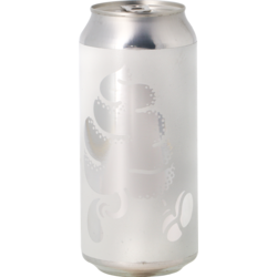 Flessen - Buxton / Omnipollo Ice Cream Pale Ale - Can