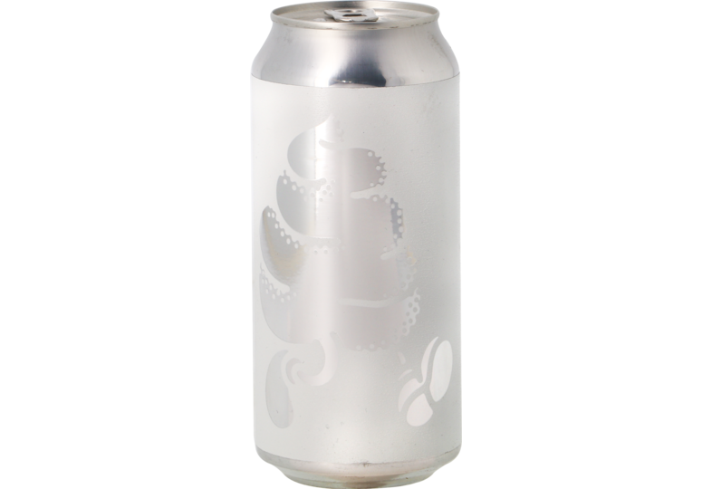 Bouteilles - Buxton / Omnipollo Ice Cream Pale Ale - Canette