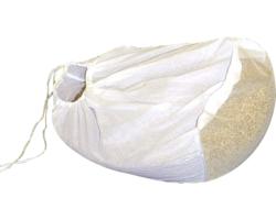 Accessoires du brasseur - Sac de brassage 30 x 30 x 35 cm