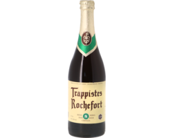 Bottled beer - Rochefort 8 - 75 cl