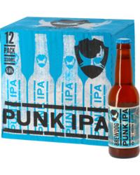 Big packs - Big Pack Brewdog Punk IPA x12