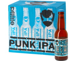 Big packs - Big Pack Brewdog Punk IPA - 12 bières