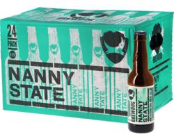 Bouteilles - Big Pack Brewdog Nanny State - 24 bières