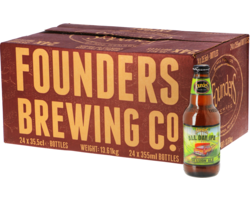 Bottiglie - Big Pack Founders All day IPA x24