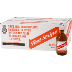 Big Packs - Big Pack Red Stripe