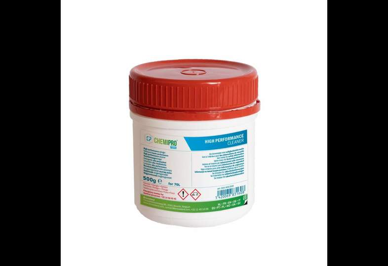 Produits de nettoyage - Chemipro Wash 500 g