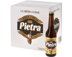 Bottled beer - Big Pack Pietra x12