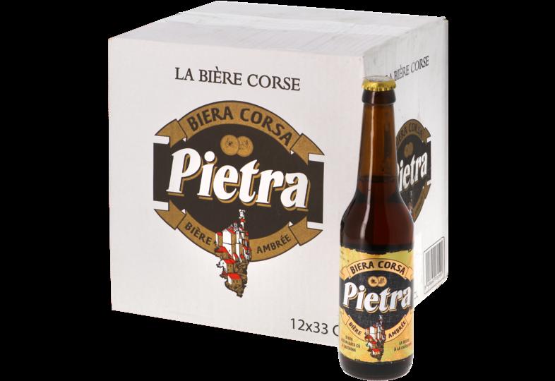 Bouteilles - Big Pack Pietra - 12 bières