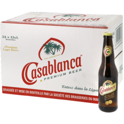 Botellas - Big Pack Casablanca x24