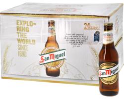 Botellas - Big Pack San Miguel x24