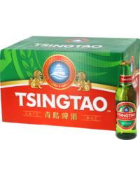 Flessen - Tsingtao Big Pack - 24 stuks