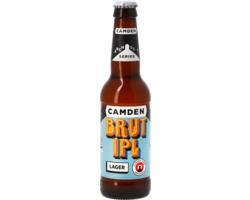 Flessen - Camden Brut IPL