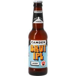 Bottiglie - Camden Brut IPL