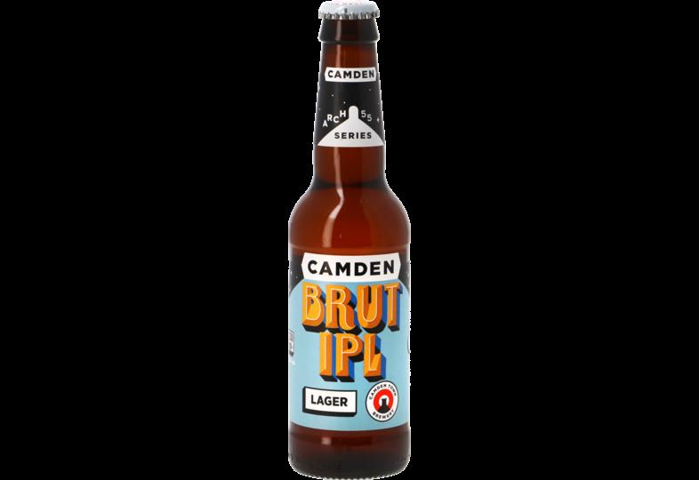 Bouteilles - Camden Brut IPL