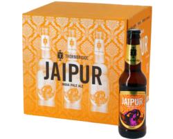 Bouteilles - Big Pack Jaipur - 12 bières