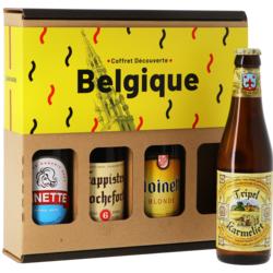 Cadeaus en accessoires - Bier cadeau Belgïe - Biergeschenk