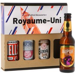 Cadeaus en accessoires - Bier cadeau UK - Biergeschenk