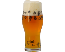 Verres à bière - Magic Rock - Craft Master Glass
