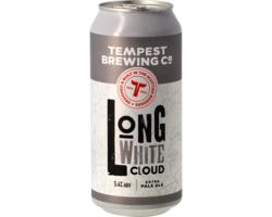 Bouteilles - Tempest Long White Cloud - Canette