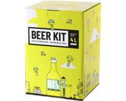 Brassage - Beer Kit Intermédiaire, je brasse de A à Z